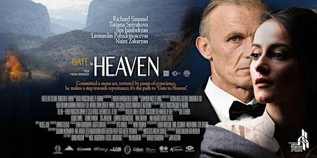 AAT | GATE TO HEAVEN | Canadian Premiere tickets