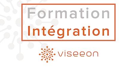 Formation -  Intégration au Réseau tickets
