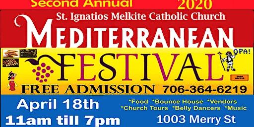 Mediterranean Food Festival