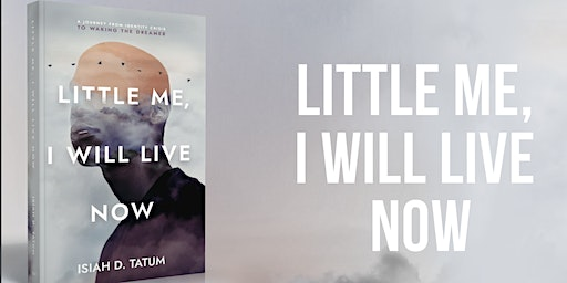 """""""Little Me, I Will Live Now"""" Book Launch"""
