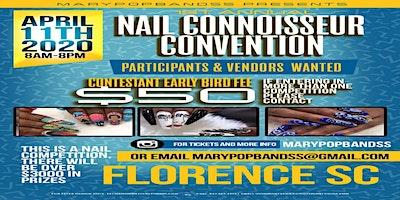 1st Annual Nail Connoisseur Convention