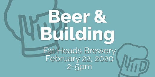 Beer & Building