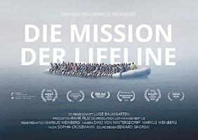 "Film Screening ""Mission Lifeline (Die Mission der Lifeline)"" & Debate"
