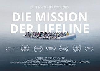 """Film Screening """"Mission Lifeline (Die Mission der Lifeline)"""" & Debate tickets"""