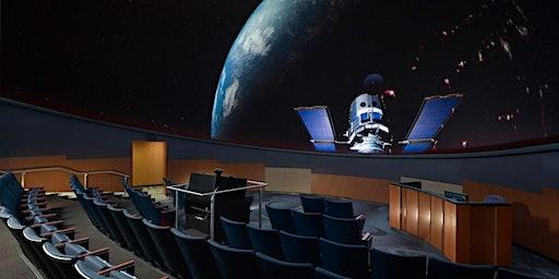 Planetarium Show - Mars 1001
