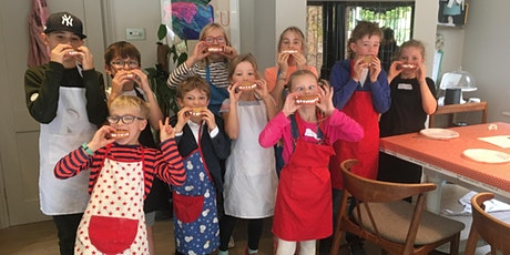 Children's Saturday Cookery Club tickets