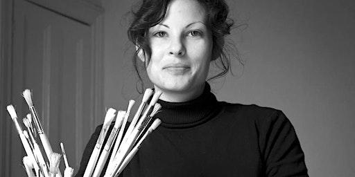 International Women's Day - Focus on Mainie Jellett: dlr LexIcon Gallery