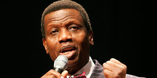 RCCG Workers' Rally with the General Overseer - Tuesday 7th April 2020