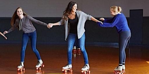 Roller Skating Taster