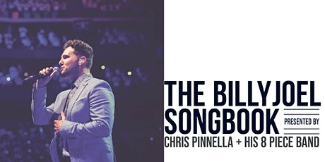 The Billy Joel Songbook tickets