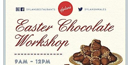 Easter Chocolate Workshop - Llandudno tickets