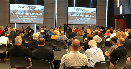 Navy SEAL Leadership Retreat tickets