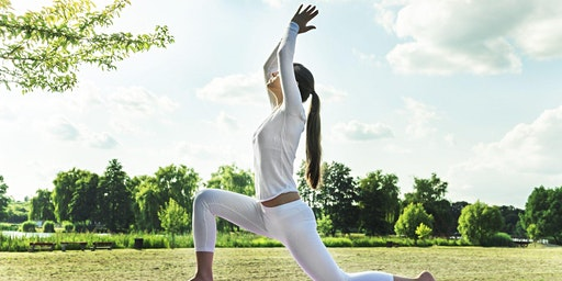Love your Yoga ~ Kundalini Yoga