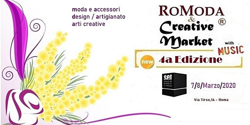 RoModa & Creative Market   Music