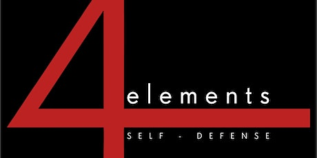 Self Defence Workshop tickets