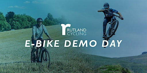 Electric Bike Demo Day - Whitwell