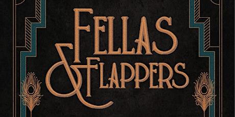 Fellas & Flappers 1920s Gala tickets