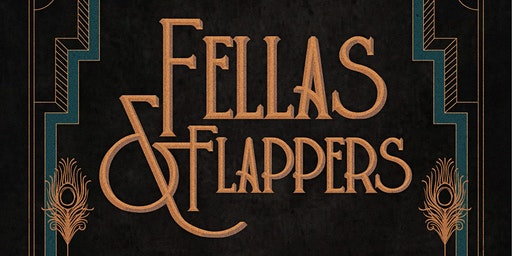 Fellas & Flappers 1920s Gala