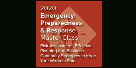 Indiana: Emergency Preparedness Master Class (ahm) tickets