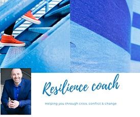Resilience Workshop -Learn to bounce back tickets