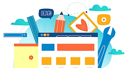 4 Steps to Build a Low-Cost, High Impact Website tickets