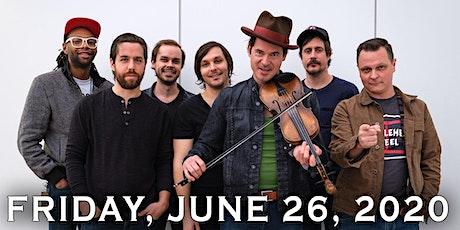 Old Crow Medicine Show- NIGHT 1 tickets