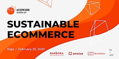 Brands spending billions shifting to sustainability - why? | eCOM360 warmup