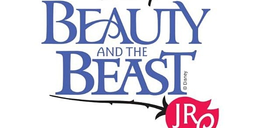 Beauty and The Beast, Jr.