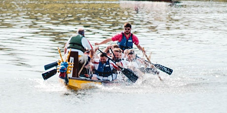 Dragon Boat Race 2020 - Forget Me Not Children's Hospice tickets