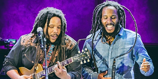 Ziggy Marley & Stephen Marley | Bob Marley Celebration