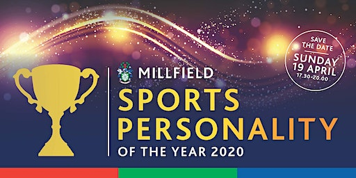 Millfield Sports Personality of the Year