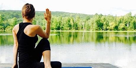 Yoga & Wellbeing Day tickets