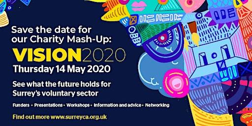 Charity Mash-Up: Vision 2020