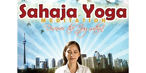 Free Meditation Sessions at the Scarborough Village Recreation Centre
