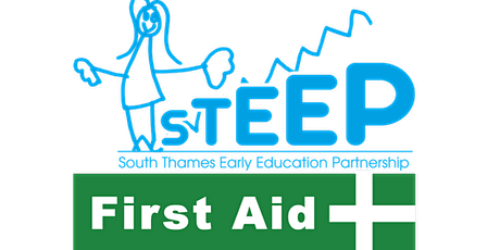 Paediatric First Aid - 2 day Ofsted compliant  - Weekend March 2021 tickets