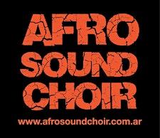 AFROSOUND GOSPEL CHOIR logo