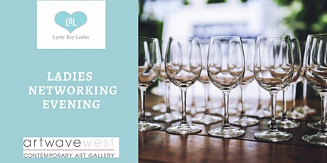 Ladies Networking Evening tickets