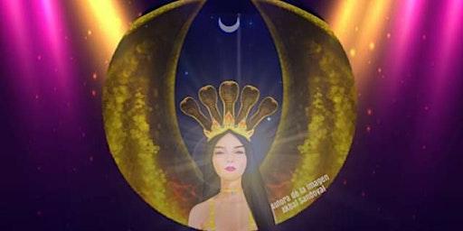 Armonización Femenina Colectiva Shakti Healing