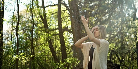 Qigong for stress and pain relief workshop tickets