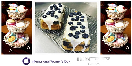 #Islington4Women - International Women's Day Afternoon Tea tickets