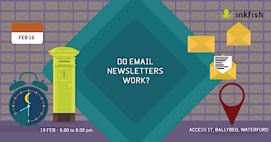 Do Email, Newsletters Work