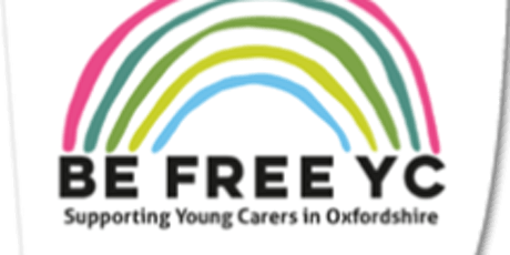 Be Free Young Carers Training tickets
