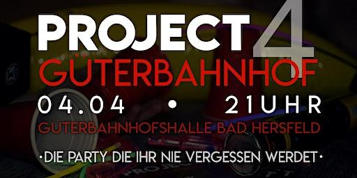 Project Güterbahnhof 4 XL