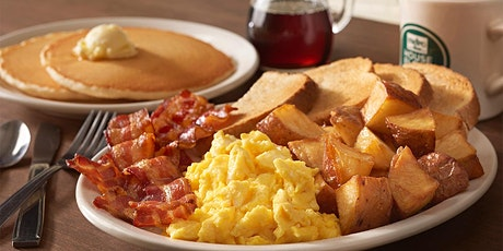 Power Breakfast with Pineville NC Chamber of Commerce tickets