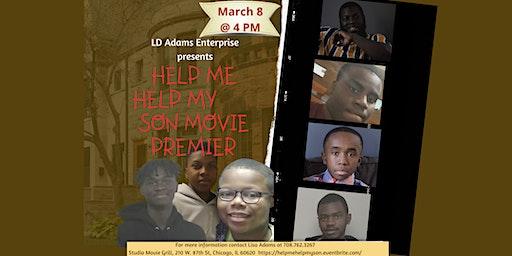 Help Me Help My Son Movie Premiere