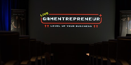 Gamentrepreneur Live 2020 : Montreal tickets