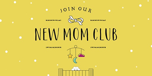 New Moms Club Guelph 2020 Event