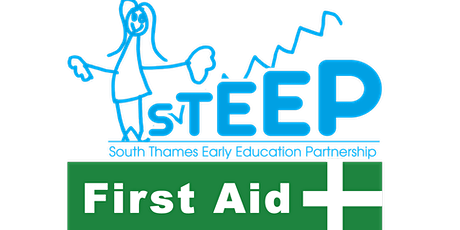 Paediatric First Aid (Ofsted compliant RQF) 1 day blended learning tickets