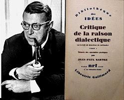 10/13 | Jean-Paul Sartre, Critique of Dialectical Reason