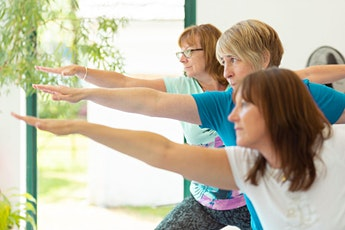 All is Fit and Well - 40+ Women's Wellbeing Retreat tickets